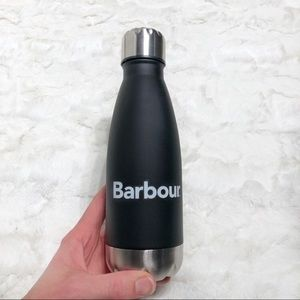 Barbour Dining - NIB Barbour Stainless Steel Water Bottle